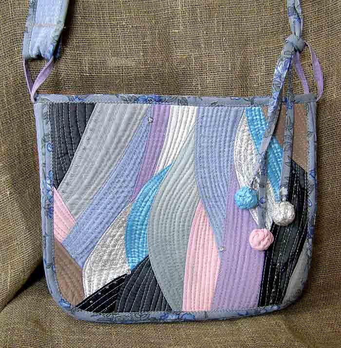 Рукоделие сумка  фото 123